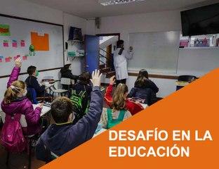 Cápsula 21 - Desafío en la Educación