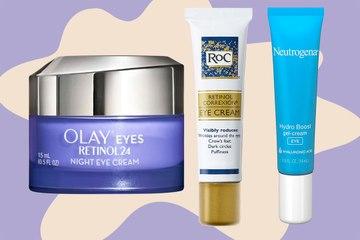 8 Affordable Eye Creams for Brightening Pesky Dark Circles