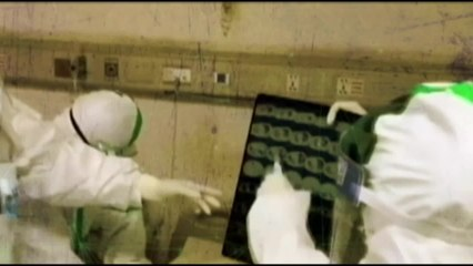 Cápsula 13 - Transmisión del Virus