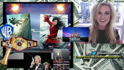 Tenet vs Mulan Box Office - WHO WON