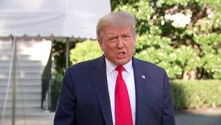 Trump descarta acordo sobre TikTok com controle ch