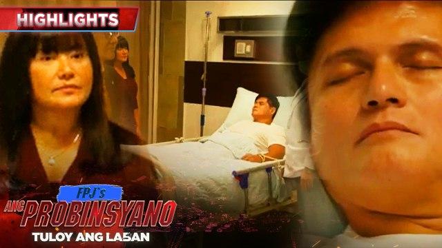 Lily transfers Oscar to a new room | FPJ's Ang Probinsyano