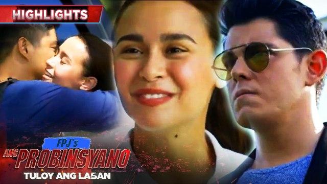 Lito vows to end Cardo and Alyana's relationship | FPJ's Ang Probinsyano