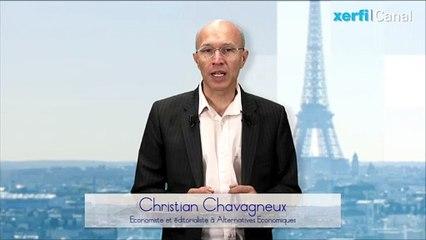 Un séparatisme des hauts salaires en France [Christian Chavagneux]