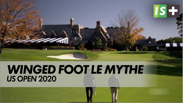 Winged foot le mythe