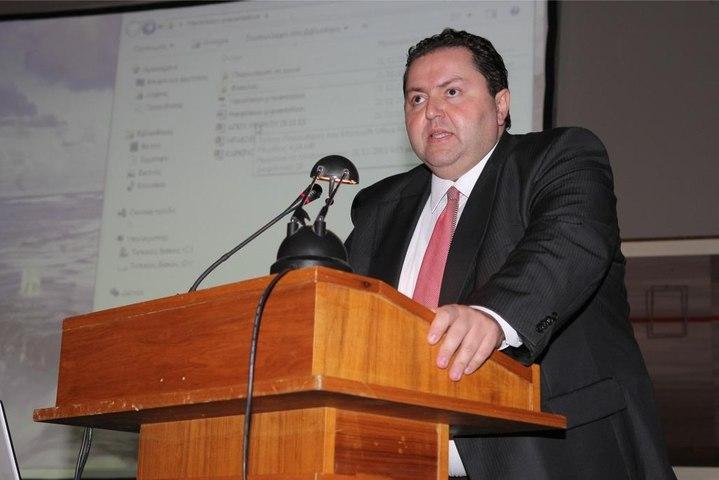 15-09-2020 ΑΡ. ΣΥΓΓΕΛΑΚΗΣ Συγγραμματέας Εθνικού Συμβουλίου Διεκδίκησης Γερμανικών Οφειλών στην Ελλάδα