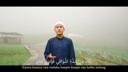 Ahmad Nabil Al Habsyi - Fuadi Yateer (Official Music Video)