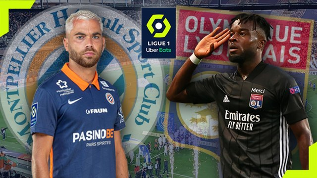 Montpellier-OL : les compos probables