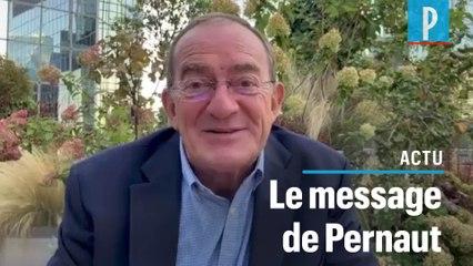 Jean-Pierre Pernaut : « J'ai décidé de transmettre le flambeau »