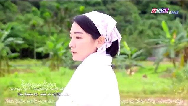 đại thời đại tập 508 - phim dai loan - thvl1 long tieng dai thoi dai tap 509