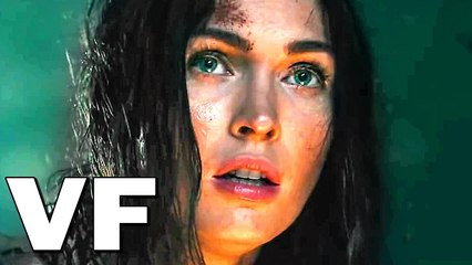 ROGUE Bande Annonce VF