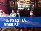 A la Une : Masque obligatoire dans plusieurs villes / Le PS Loire à la reconquête / Encore une victoire à la maison ! - Le JT - TL7, Télévision loire 7