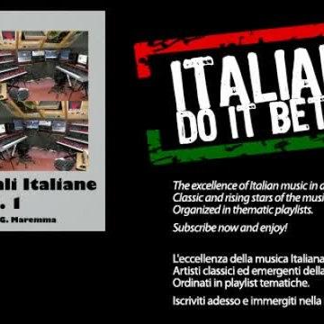Basi Musicali Italiane - Asilo Republic