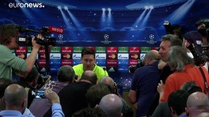 Messi, o jogador mais bem pago do mundo