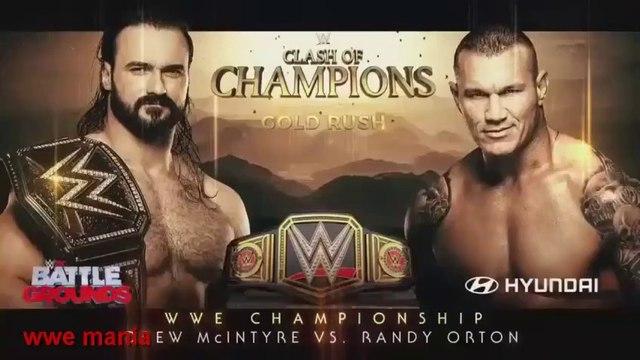 WWE RAW HIGHLIGHTS 15 September 2020 HD - WWE RAW FULL SHOW 9/15/2020 Highlights HD