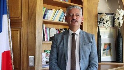 Les États Généraux du Numérique Territorialisés : Richard Laganier Recteur de l'académie de Nice