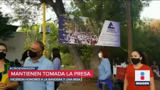 Noticias con Ciro Gómez Leyva | Programa Completo 14/septiembre/2020
