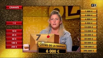 Quel sera le choix de Tracy suite à la première offre de la barre de fer ?