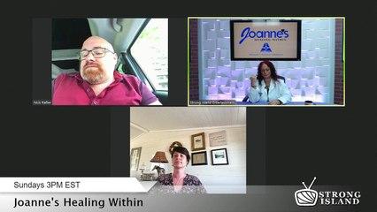JOANNE'S HEALING WITHIN - EPISODE 1