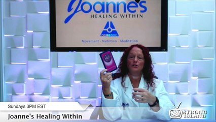 JOANNE'S HEALING WITHIN - EPISODE 6