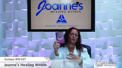 JOANNE'S HEALING WITHIN - EPISODE 5