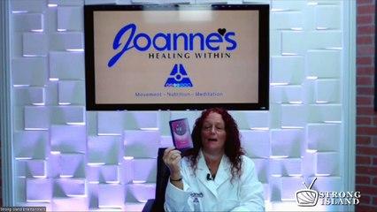 JOANNE'S HEALING WITHIN - EPISODE 2
