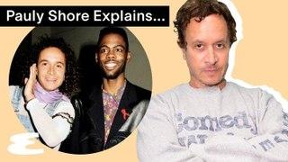Pauly Shore | Explain This