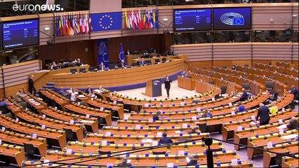Eurodeputados pedem sanções contra o regime da Bielorrússia