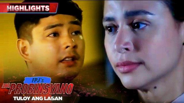 Cardo patiently waits for Alyana's arrival | FPJ's Ang Probinsyano