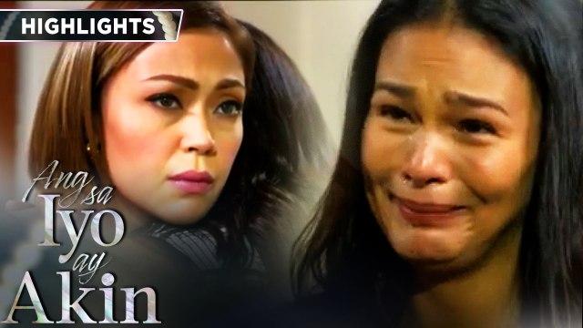 Ellice apologizes to Marissa | Ang Sa Iyo Ay Akin