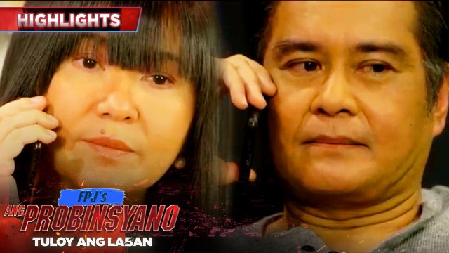 Renato asks Lily for an update about Oscar | FPJ's Ang Probinsyano