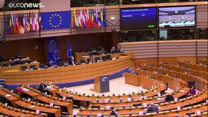 Balanço de (quase) um ano de Comissão Europeia