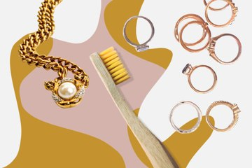 6 Expert-Backed Ways to Clean Cheap Jewelry