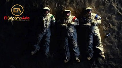 Moonbase 8 (Showtime) - Tráiler V.O. (HD)