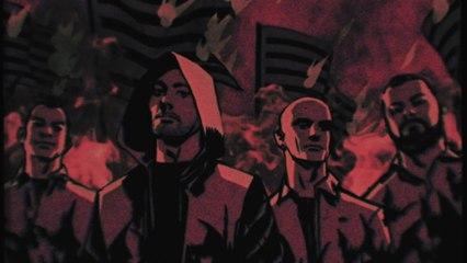 Rise Against - Broken Dreams, Inc.