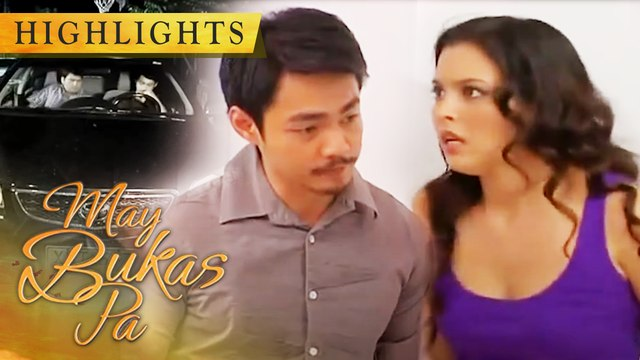 Robert helps Tilde get through the crime she committed | May Bukas Pa
