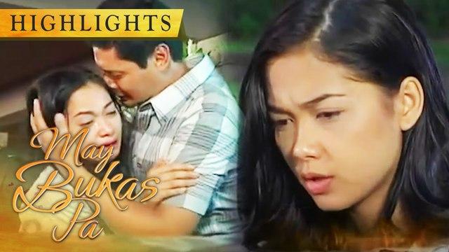 Stella explains her reason for disappearing | May Bukas Pa