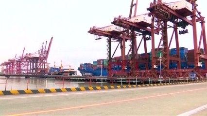 Taxas que EUA aplicaram à China são ilegais, diz Organização Mundial do Comércio