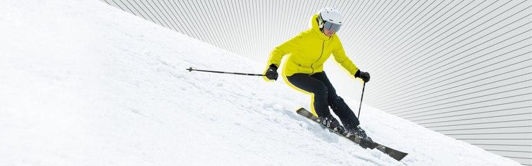 TAZ 5 Temporary Autonomy Zone (Ski)