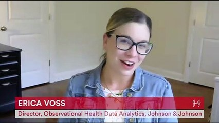 Johnson & Johnson Is Proud to Name Erica Voss Its Working Mother of the Year