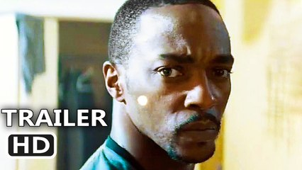 SYNCHRONIC Official Trailer Teaser