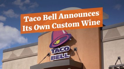 Drink Taco Bell