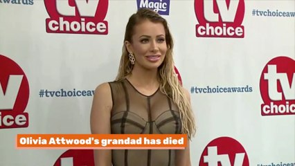 Olivia Attwood's Loss