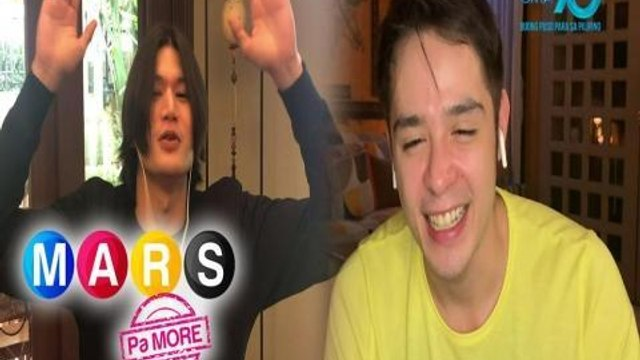 Mars Pa More: Real-life pogi problems, solved!   Mars Sharing Group