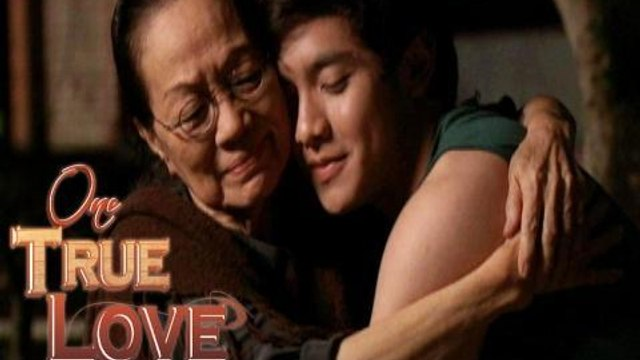 One True Love: Tisoy's number one fan   Episode 28
