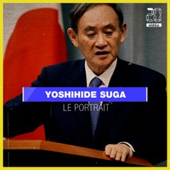Qui est Yoshihide Suga, futur Premier ministre japonais?
