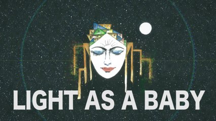 Voyage to Dreams - Light as a Baby   Engin Bayrak (Official Audio)