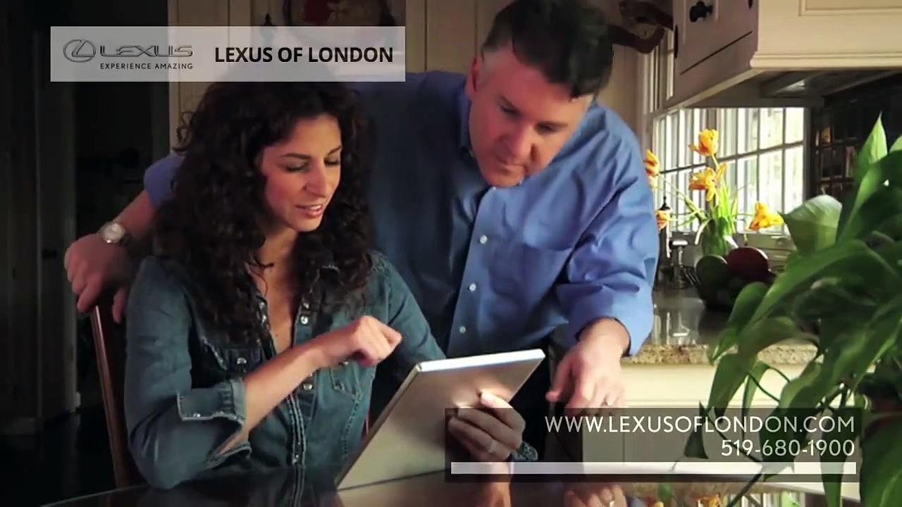 2019 Lexus RX London, ON | Lexus Dealers