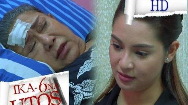 Ika-6 Na Utos: Panggigilan si Manang Loleng   Episode 165 RECAP (HD)