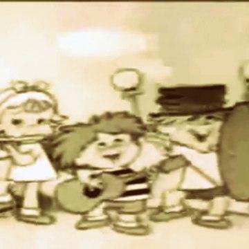 Carosello - Lievito Bertolini -   Piccolo Coro del Maffei 197x